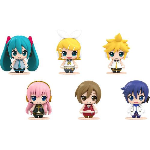 Good Smile Company Blind Box: Hatsune Miku: Trading Pocket Maquette (Price per Piece)
