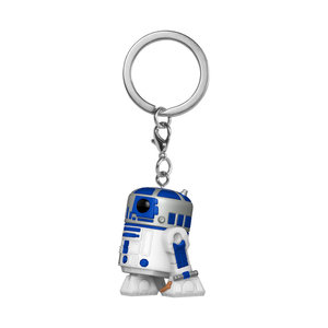 FUNKO Pocket Pop! Keychain Star Wars - R2-D2