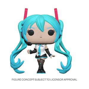 FUNKO Pop! Anime: Vocaloid - Hatsune Miku V4X