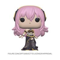 Pop! Anime: Vocaloid - Megurine Luka V4X
