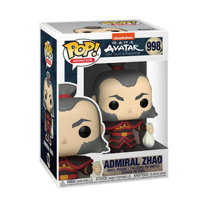 FUNKO Pop! Animation: Avatar - Admiral Zhao