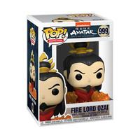 Pop! Animation: Avatar - Ozai