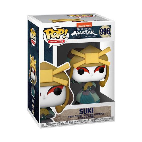 FUNKO Pop! Animation: Avatar - Suki