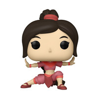 Pop! Animation: Avatar - Ty Lee