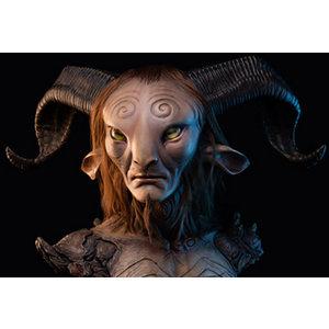 toynami Pan's Labyrinth: Faun 1:1 Scale Bust