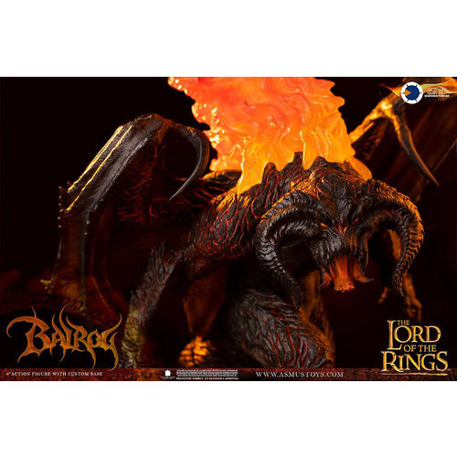Sideshow Toys Lord of the Rings: Balrog Figure