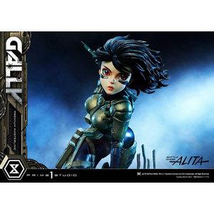 Prime 1 Studio Battle Angel Alita: Gally 1:4 Scale Statue