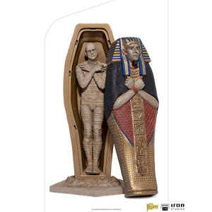 Iron Studios Universal Monsters: The Mummy 1:10 Scale Statue