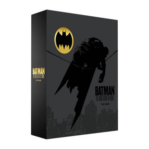 Cryptozoic Entertainment DC Comics: The Dark Knight Returns - The Game