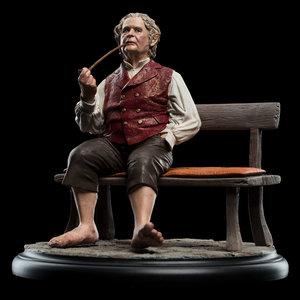 WETA Workshops Bilbo Baggins Miniature statue
