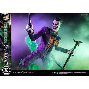 Prime 1 Studio DC Comics: The Joker Say Cheese 1:3 Scale Statue