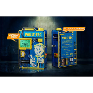 doctor collector Fallout: Vault Dweller's Welcome Kit