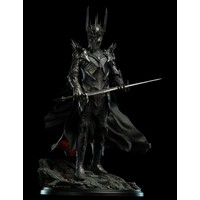 The Lord of the Rings Statue 1/6 The Dark Lord Sauron 66 cm