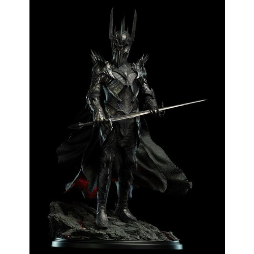 WETA Workshops The Lord of the Rings Statue 1/6 The Dark Lord Sauron 66 cm