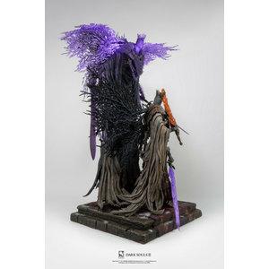 PURE ARTS Dark Souls 3: Deluxe Pontiff Sulyvahn 1:7 Scale Statue