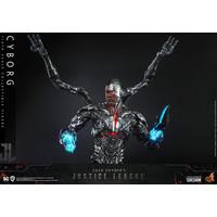 DC Comics: Zack Snyder's Justice League - Cyborg 1:6 Scale Figure