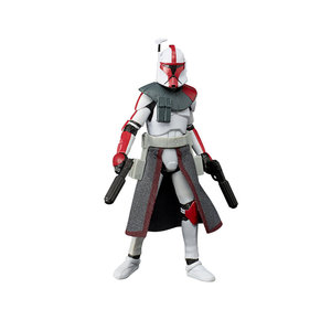 HASBRO Star Wars The Vintage Collection ARC Trooper Captain