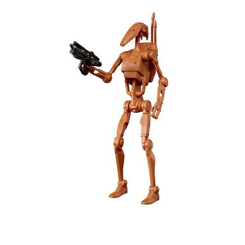 HASBRO Star Wars The Vintage Collection Battle Droid