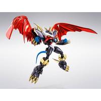 Digimon Adventure 02 S.H. Figuarts Action Figure Imperialdramon Fighter Mode Premium Color Edition