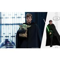 Star Wars: The Mandalorian - Luke Skywalker 1:6 Scale Figure