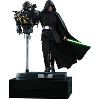 Star Wars: The Mandalorian - Deluxe Luke Skywalker 1:6 Scale Figure