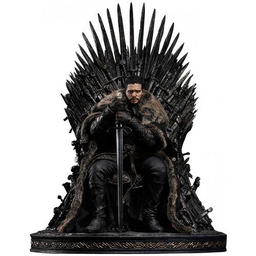 Prime 1 Studio Game of Thrones: Jon Snow 1:4 Scale Statue