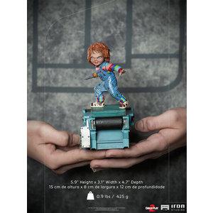 Iron Studios Child's Play 2: Chucky 1:10 Scale Statue
