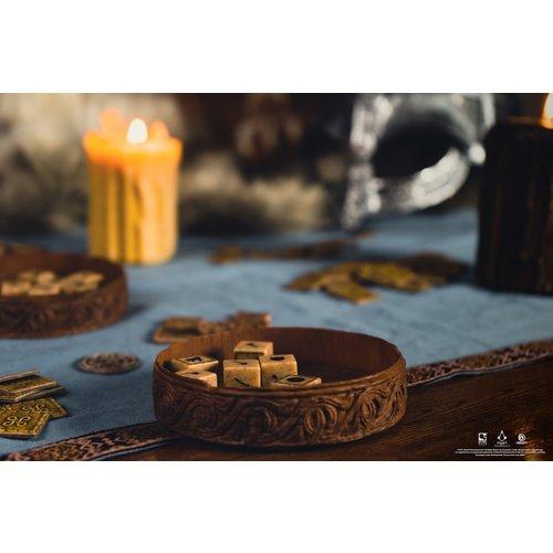 Pureart Assassin's Creed Valhalla: Orlog Dice Game