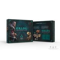 Assassin's Creed Valhalla: Orlog Dice Game