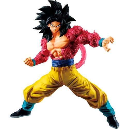 Banpresto Dragon Ball GT: Full Scratch Super Saiyan4 Son Goku Figure