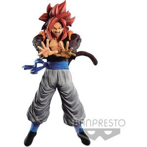 Banpresto Dragon Ball GT Super Saiyan 4 Gogeta Figure