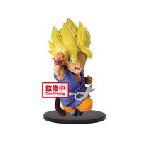 Dragon Ball GT - Super Saiyan Son Goku Wrath of the Dragon Figure 13cm