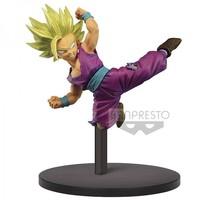 Dragon Ball Super - Chosenshiretsuden Vol.6 - Super Saiyan 2 Son Gohan Figure 12cm ENG