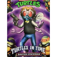 TMNT: Turtles in Time - Ultimate Baxter Stockman 7 inch Action Figure