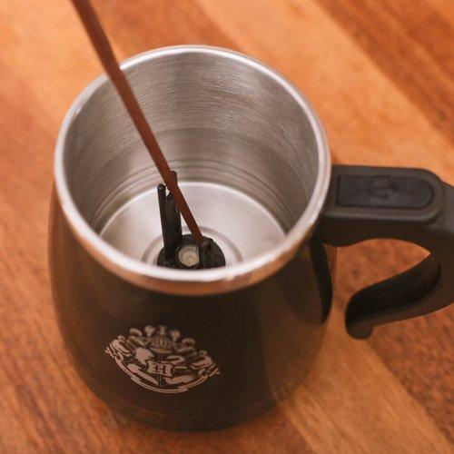 Thumbs Up Harry Potter: Magic Stirring Mug