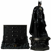 DC Comics: Batman Forever - Ultimate Batman Bonus Version 1:3 Scale Statue