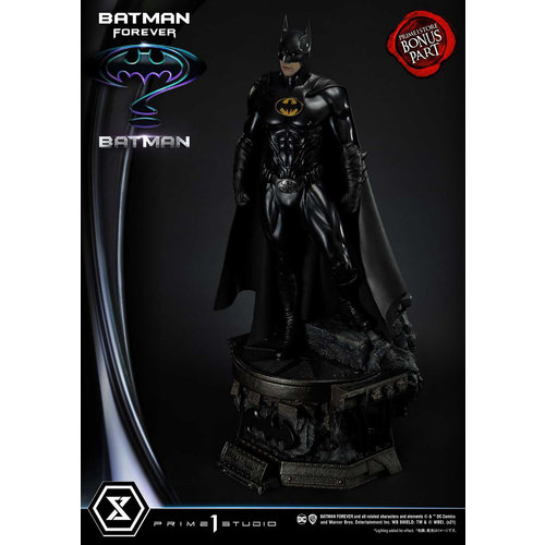 Prime 1 Studio DC Comics: Batman Forever - Ultimate Batman Bonus Version 1:3 Scale Statue