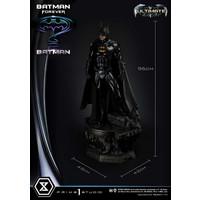 DC Comics: Batman Forever - Ultimate Batman 1:3 Scale Statue