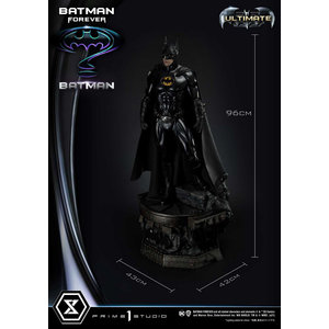 Prime 1 Studio DC Comics: Batman Forever - Ultimate Batman 1:3 Scale Statue