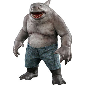 Hot toys DC Comics: Suicide Squad - King Shark 1:6 Scale Figure
