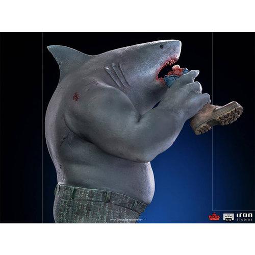 DC Comics: The Suicide Squad - King Shark 1:10 Scale Statue