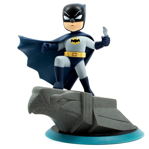 Quantum Mechanix DC Comics - Figurine Q-Fig 1966 Batman