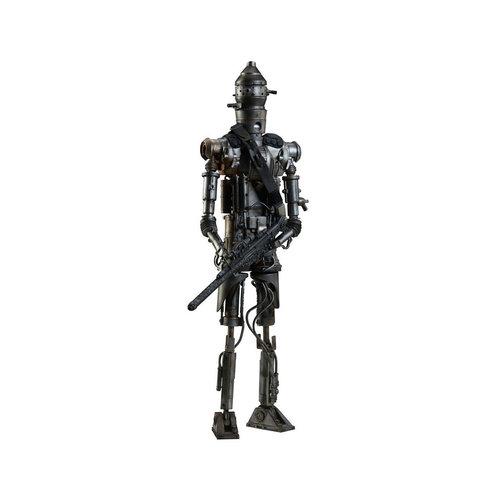 Sideshow IG-88 Sixth Scale Figure - Star Wars