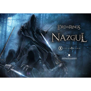 Prime 1 Studio Lord of the Rings: Nazgul Statue