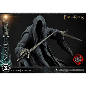 Prime 1 Studio Lord of the Rings: Nazgul Bonus Version Statue