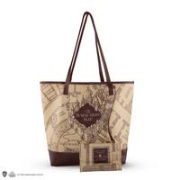 Harry Potter Handbag Marauder's Map