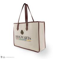 Harry Potter Handbag Hogwarts - Canvas