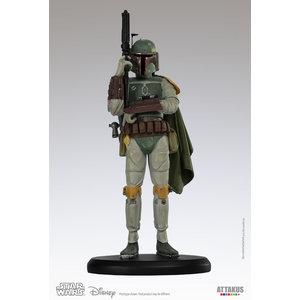 Attakus STAR WARS - ELITE Collection - Boba Fett Version 2 - 21cm - Figurine