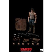 Rambo: First Blood - John Rambo 1:6 Scale Figure