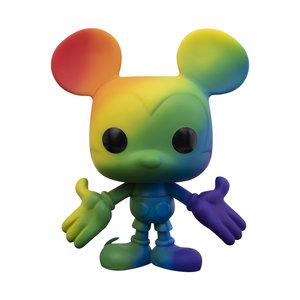 FUNKO Pop! Disney: Pride - Mickey Mouse